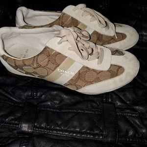 Coach Kelson sneakers A00775